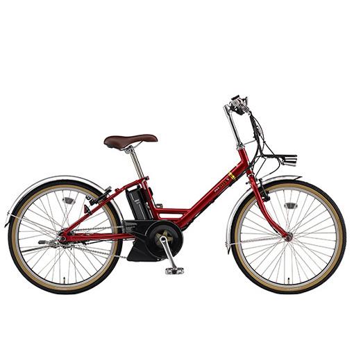 e-bike City V