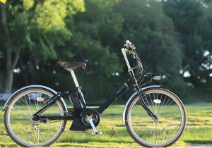YAMAHA eバイク